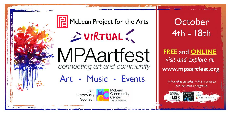 Virtual MPAartfest 2020