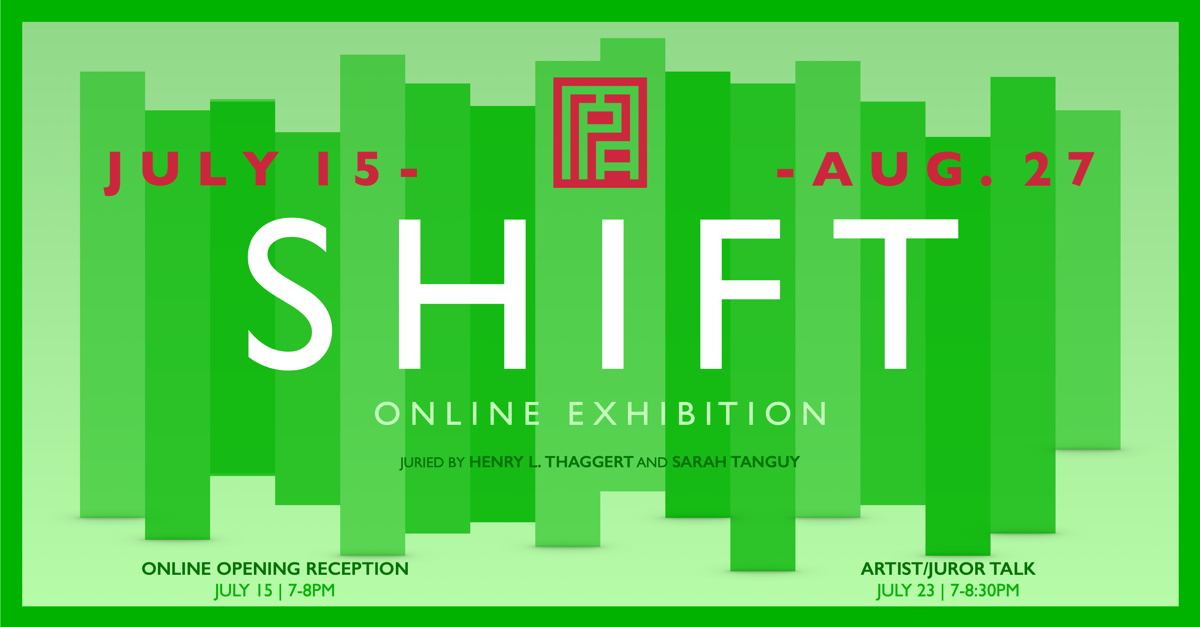 Now Showing: SHIFT