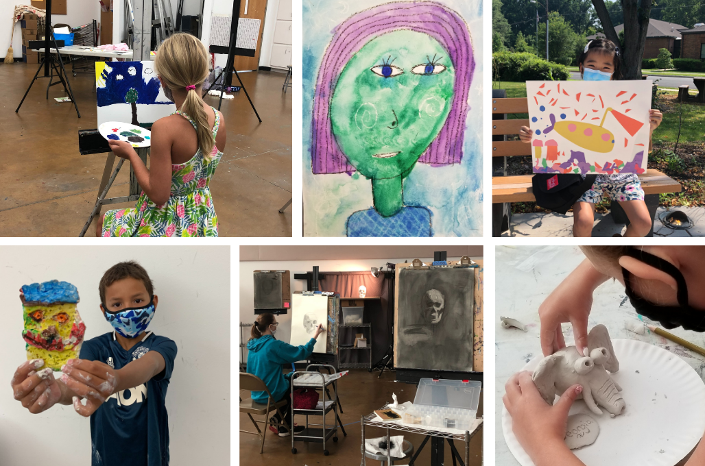 MPA Summer Art Camps