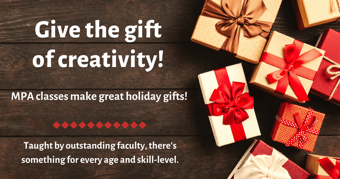 The Gift of Creativity