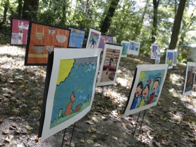 MPAartfest2017_ChildrensArtWalk