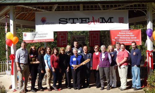 STEAM Leaders - MPAartfest'15