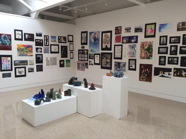 36th Annual Youth Art Show