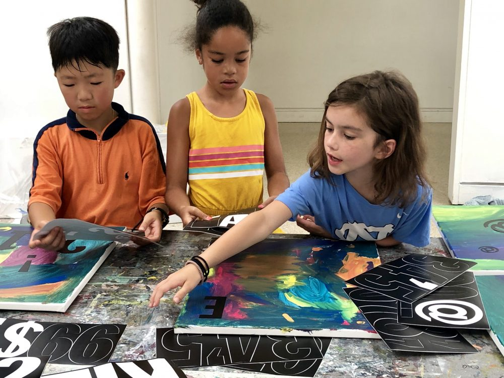 MPA Summer Art Camps