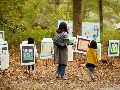 MPAartfest 2019 - Childrens' Artwalk